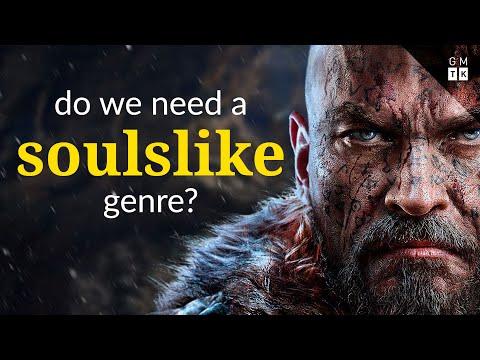 Do We Need a Soulslike Genre? | Game Maker's Toolkit