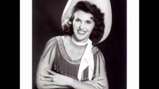 Watch Wanda Jackson Just A Queen For A Day video