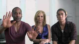 A Cougar & 2 Dudes POV On Dating By KarenLee Poter, Dude Panel, & Social Generation