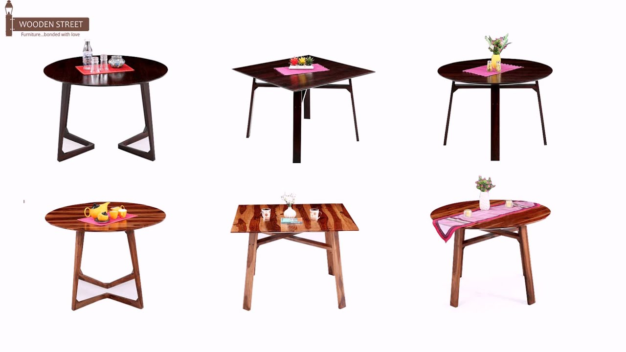Dining Tables   Dining Tables Online In India At Low Prices @ Wooden Street