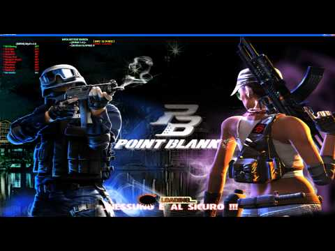 Wall hack Point Blank Italy December 2011 DOWNLOAD LINK