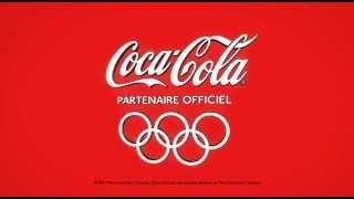 billboard coca-cola opération jeux olympiques de Londres 2012