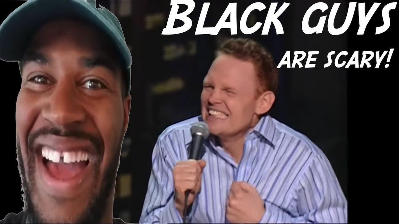 They made Bill Burr do the Harlem Shake | Bill Burr ...