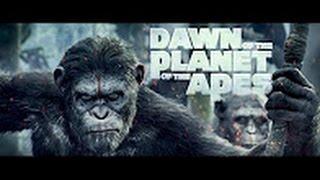 Планета обезьян- Война – Русский Тизер-Трейлер (2017)