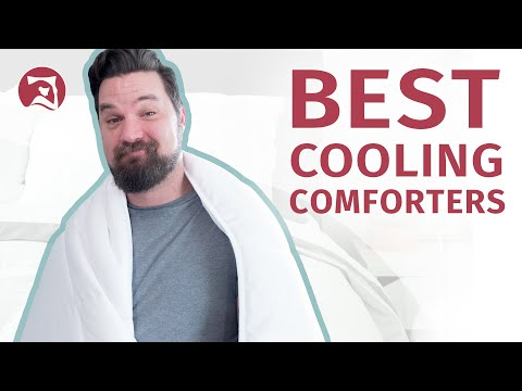 Best Cooling Comforter 2020 - Our Top 5 Picks!