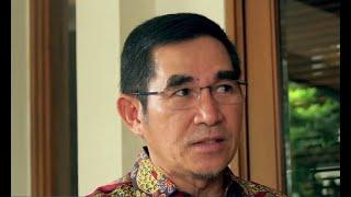 Pandangan Mantan Hakim MK Terkait Prediksi Gugatan Sengketa Pilpres 2019 - AIMAN
