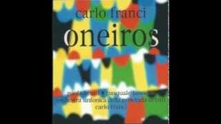 Carlo Franci ONEIROS per due pianoforti orchestra ed effetti