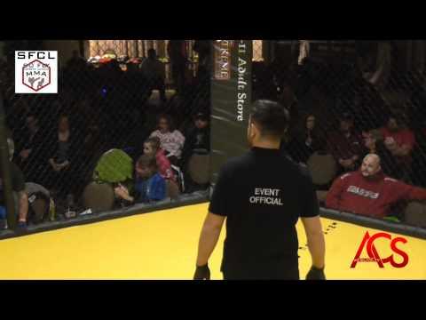"ACSLIVE.TV Presents ""So Fly"" Combat League Cody Biehl Vs Trever Alden"