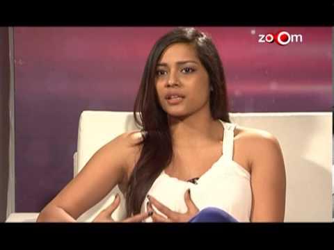 Shahana Goswami gets candid on zoOm