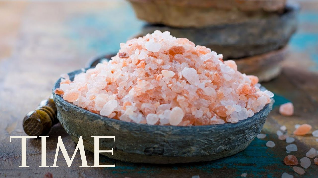 Salt lamps health benefits - The Health Benefits Of Pink Himalayan Salt Lamps Can Increase Energy And Improve Sleep Time