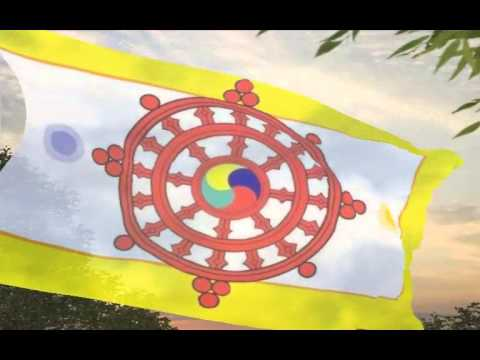 "Sikkim Kingdom/सिक्किम ""Anthem of Independence"" -synchronized music by Larysa Smirnoff"