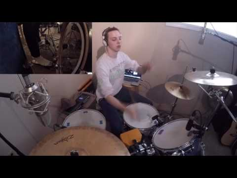 X Ambassadors - Torches - Drum Cover