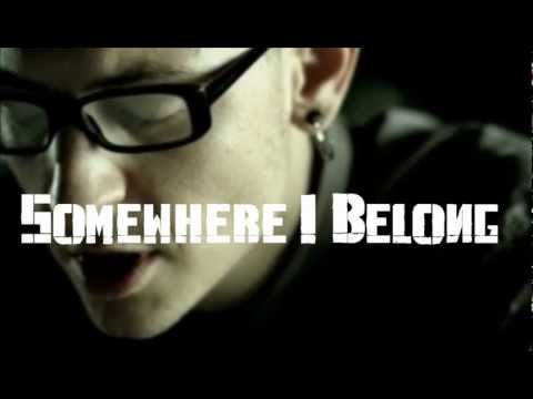 Linkin Park - Somewhere I Belong (Intro V.2) 2012