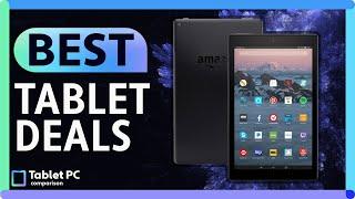 Best Tablet Deals in 2021!