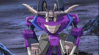 Transformers Armada - 21 - Decisive Battle 1/3 HD