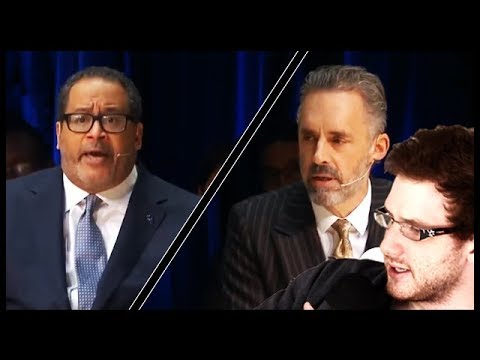 "THE GREAT ""POLITICAL CORRECTNESS"" DEBATE?! Peterson VS Dyson - Postmortem Analysis"