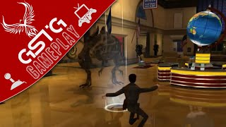 Night at the Museum Battle of the Smithsonian [GAMEPLAY by GSTG] - PC