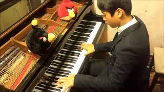모차르트-피아노소나타 12번 1악장,k.332 (연주-…