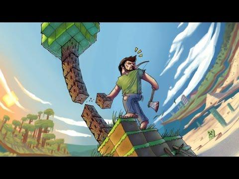 Minecraft 1 tutorial su come costruire una villa parte 2 for Come costruire una villa
