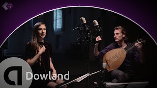 Dowland: Say love if ever thou didst finde - Duo Serenissima - AVROTROS Klassiek presents! - Live HD