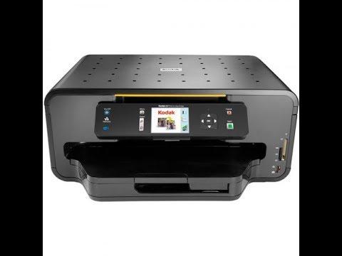 How To Clean Kodak ESP 7 Print head - Kodak ESP Print head Failure ⬇️Supply Links In Description⬇️