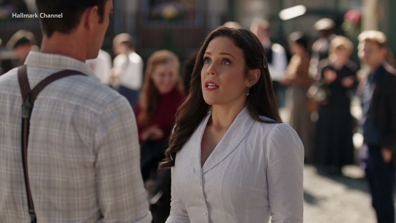 'When Calls the Heart': Erin Krakow on Elizabeth's Choice and Her ...