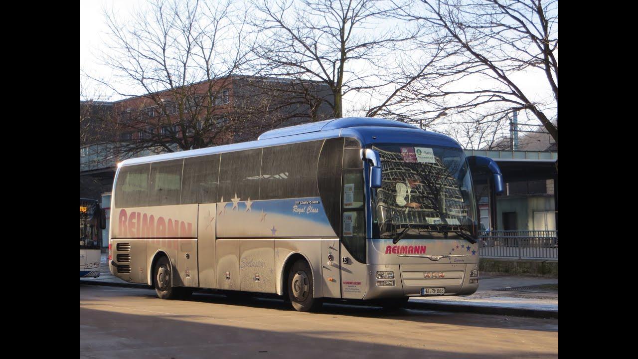 sound bus man lion 39 s coach ha rm 888 der fa reimann. Black Bedroom Furniture Sets. Home Design Ideas