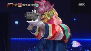 [individual] BTS dance , 복면가왕 20190519