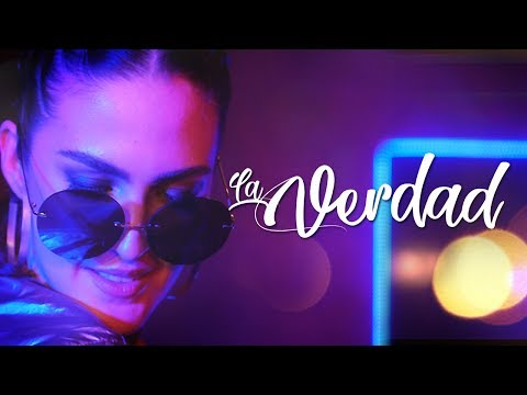 La Verdad - Marcela Cardozo | Video Oficial