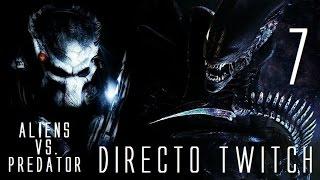 Aliens Vs. Predator | Let