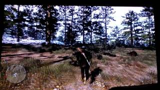 test red dead redemption en ligne