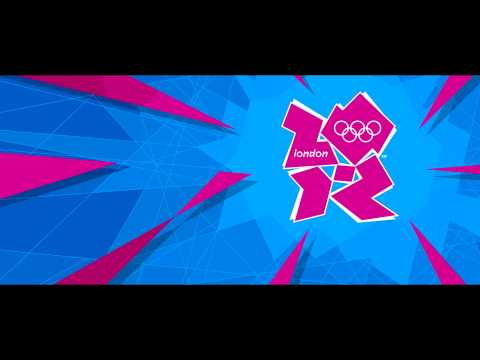 London 2012 Intro HD [music only] - Olympic Broadcasting Services