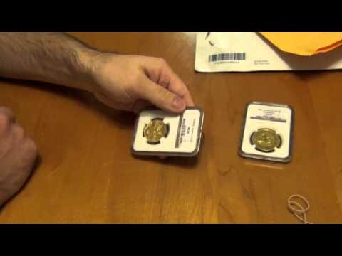 Should you purchase numismatic gold? The answer might surprise you.