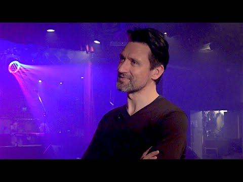 Paul Dempsey Interview