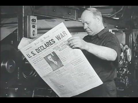 Snapshot: The Decades: 1940s