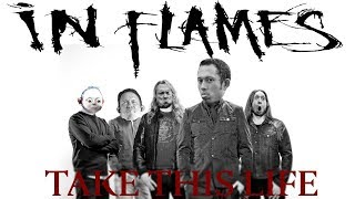 Matt Heafy (Trivium) - In Flames - Take This Life I Acoustic Cover