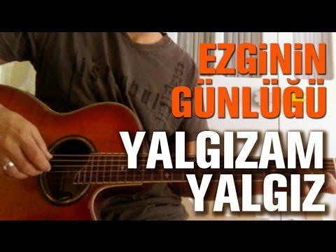 (Ezginin Günlüğü) Yalgızam Yalgız (Azeri) - Mesut Anar / Akustik Gitar