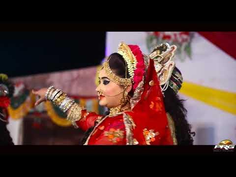 वीडियो जरूर देखिये - तेरी मेरी कट्टी हो जाएगी - कृष्ण लीला | Jhanjhriya Balaji | PRG