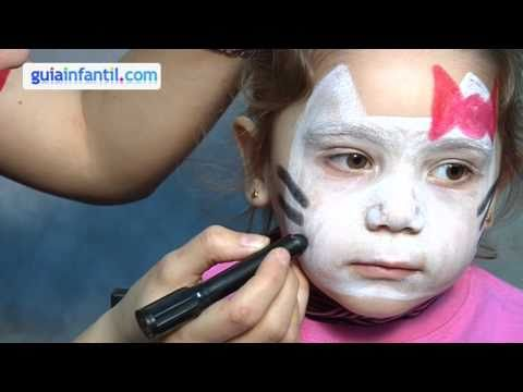 hello kitty makeup for kids  youtube