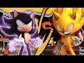DARK SONIC VS FLEETWAY SUPER SONIC!!! - Sonic Mania Mod Showcase!!! (#30)
