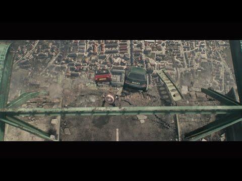 Avengers: Czas Ultrona na Blu-ray 3D, Blu-ray i DVD - fragment filmu: Ratunek na moście