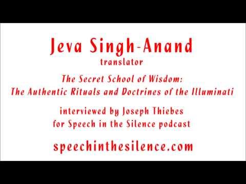 Interview: Bavarian Illuminati rituals translator Jeva Singh-Anand