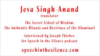 Interview: Bavarian Illuminati rituals translator Jeva Singh-Anand