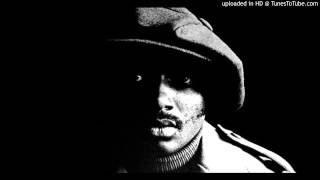 DONNY HATHAWAY - THE GHETTO (VINYL RIP)