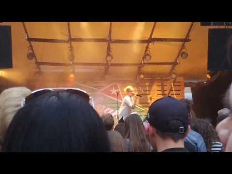 GJan - Monsters (Live)