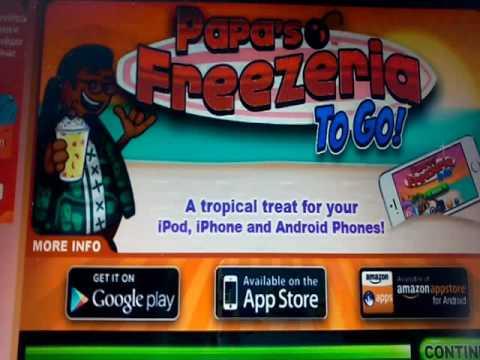 скачать игру папа луи тако на андроид - фото 3