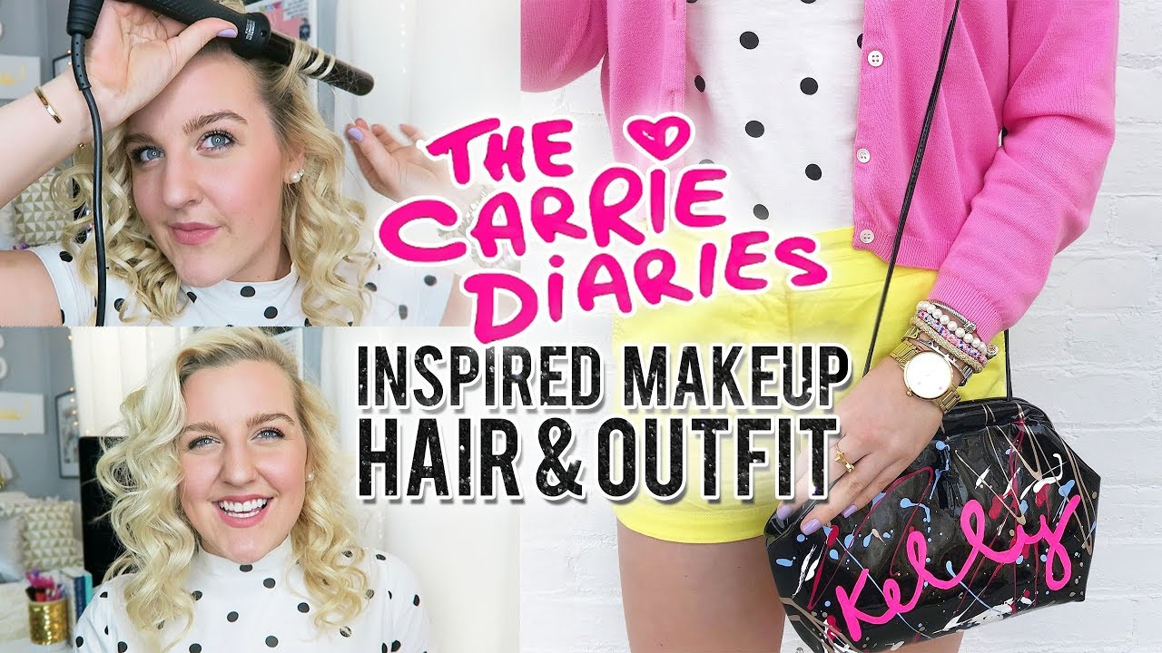 Looks - The diaries carrie style video