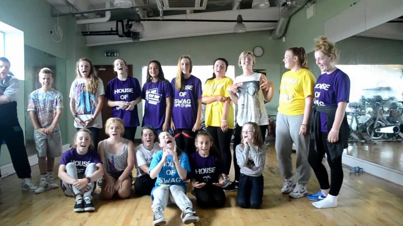 Well Done Madison & House of Swag | St Margarets NS