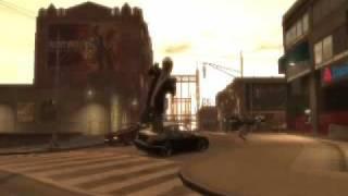 Slow -Motion 4 (GTA 4 PC)