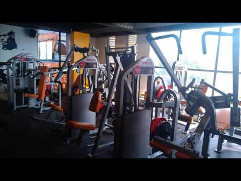 Core Fitness Gym at BTM Layout, Bangalore
